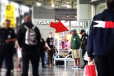 Tyler, The Creator Arrested At SXSW
