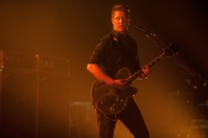 Photos: Queens Of The Stone Age @ Keller Auditorium, Portland 4/15/14