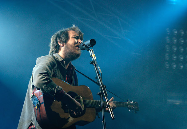 Fleet Foxes Update: Robin Pecknold's Going To College, Working On New Music