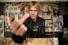 CBGB Music & Film Festival 2013 - Music Conference Keynote With Duff McKagan