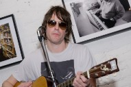 Spiritualized&#8217;s Jason Pierce Criticizes <em>The Space Project</em>, Says He Only Did It Because He Was Broke