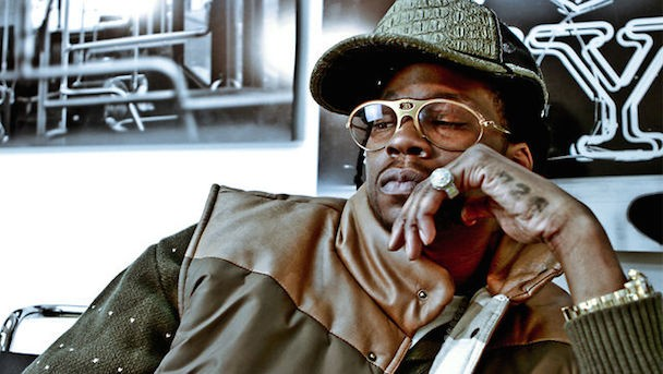 2 Chainz Charged With Felony Drug Possession