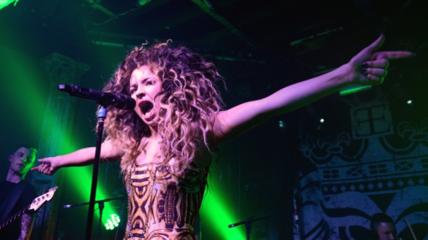 The Week In Pop: Meet The New Wave Of British Pop Stars ...