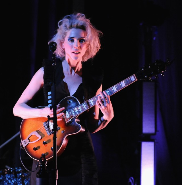St. Vincent @ The GRAMMY Museum