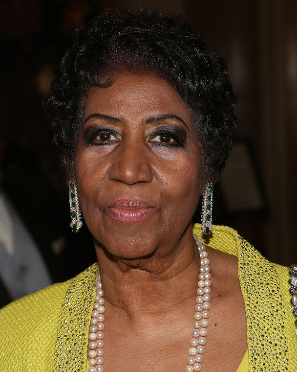 Aretha Franklin Denies Brawl With Patti LaBelle And Is Suing The Satirical Blog That Reported It