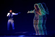 Watch M.I.A. And Janelle Monáe's Bicoastal Hologram Duet For Audi