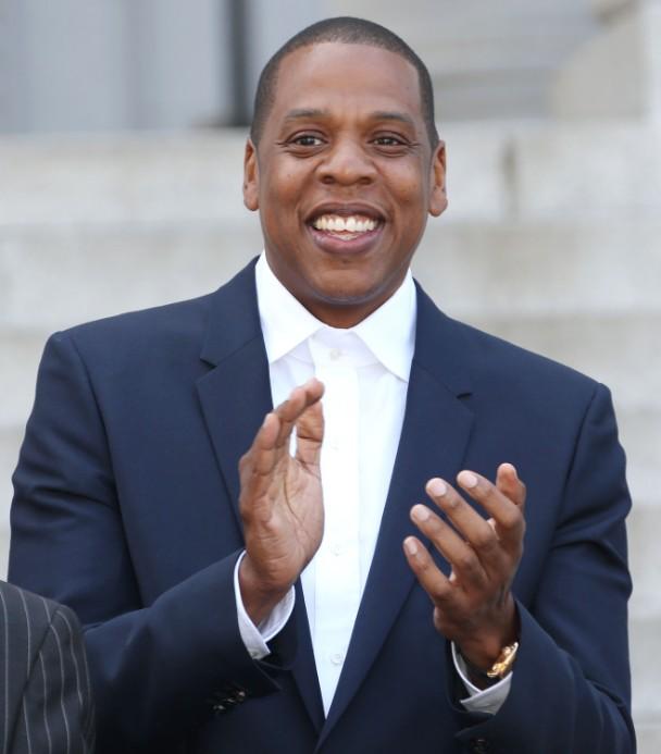 """Major League Lacrosse: """"Jay Z Would Not Last One Minute On A Lacrosse Field&#822"""