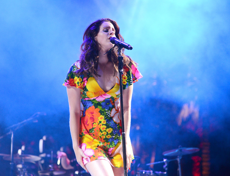 """Lana Del Rey – """"West Coast (Dan Auerbach Mix)"""""""