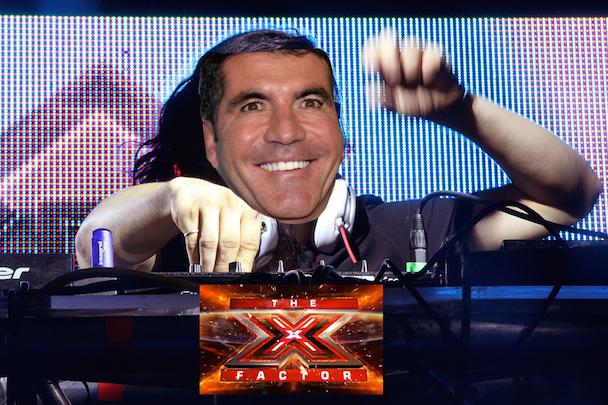 <em>X-Factor</em>, But For EDM