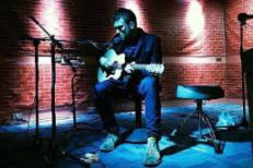 Hear Damon Albarn's XFM Session