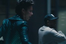"Alicia Keys - ""It's On Again"" video"