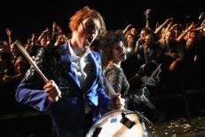 Arcade Fire at Coachella
