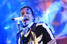 Arcade Fire by Jason Squires, via Getty Images