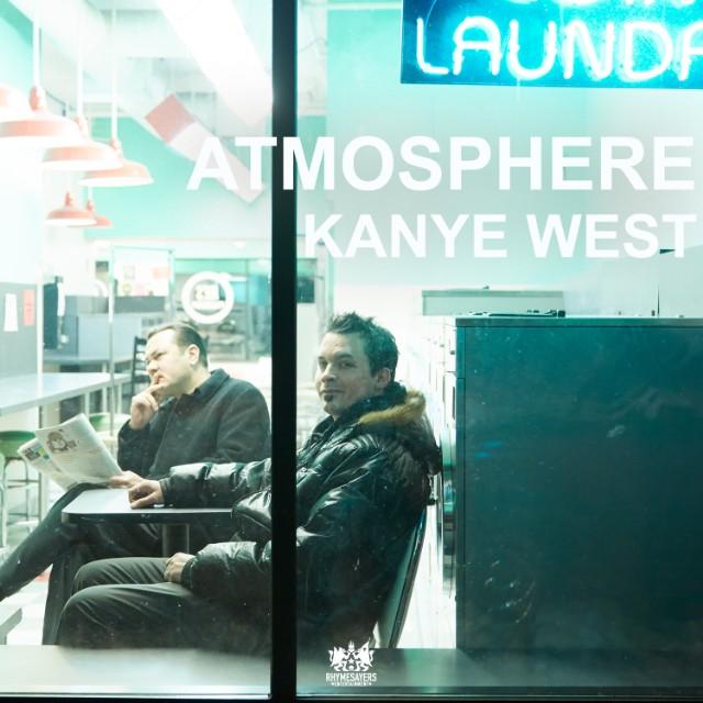 """Atmosphere - """"Kanye West"""""""