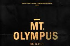"""Big K.R.I.T. – """"MT. Olympus"""""""