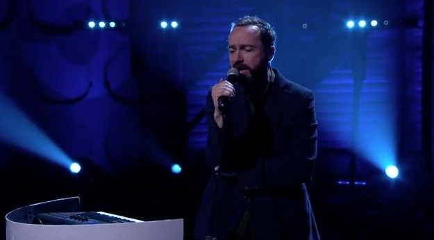 Broken Bells on Conan