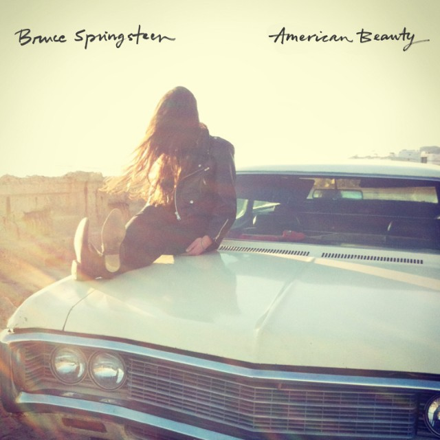 Bruce Springsteen - American Beauty