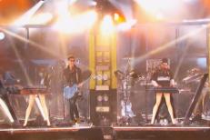 Watch Chromeo Do &#8220;Come Alive&#8221; &#038; &#8220;Jealous&#8221; On <em>Kimmel</em>