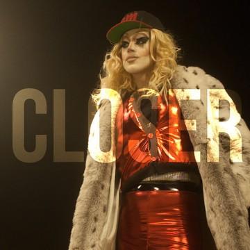 "Rush Midnight - ""Closer (Tokyo Police Club Remix)"""