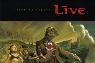 <em>Throwing Copper</em> Turns 20