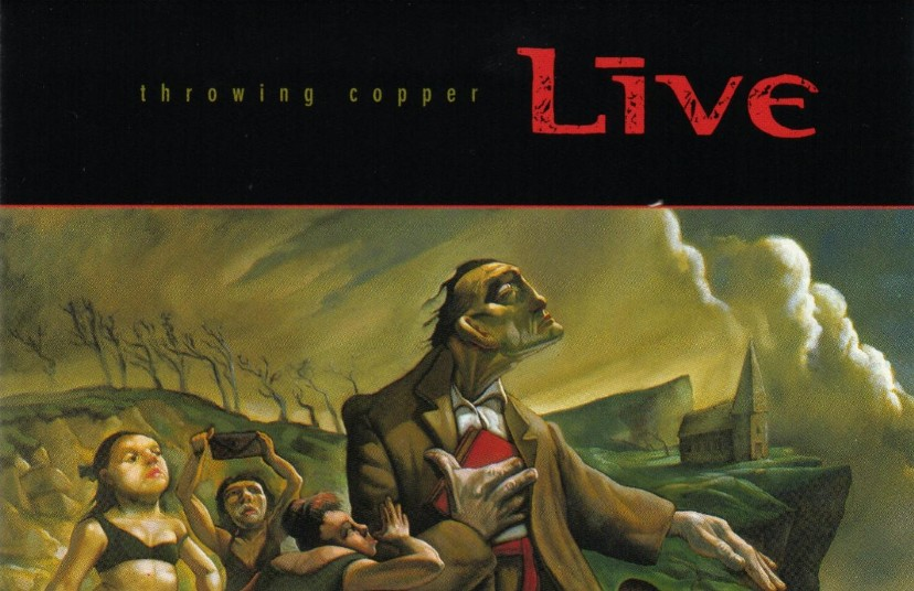 Throwing Copper Turns 20 Stereogum