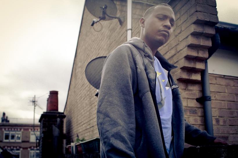 R.I.P. DJ Rashad