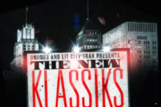 Mixtape Of The Week: DJ Uniique <em>The New Klassiks</em>
