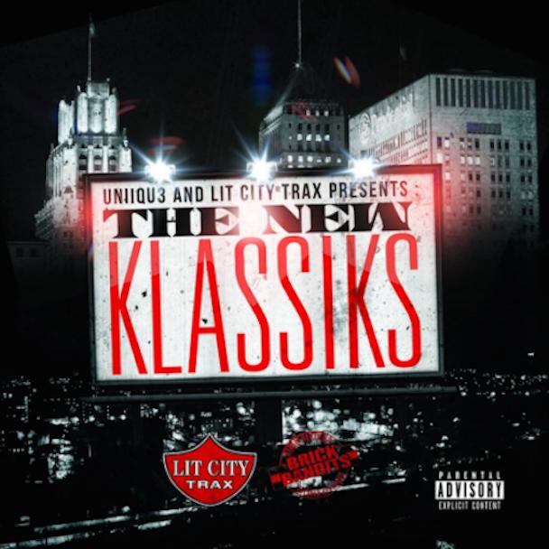 DJ Uniique - The New Klassiks