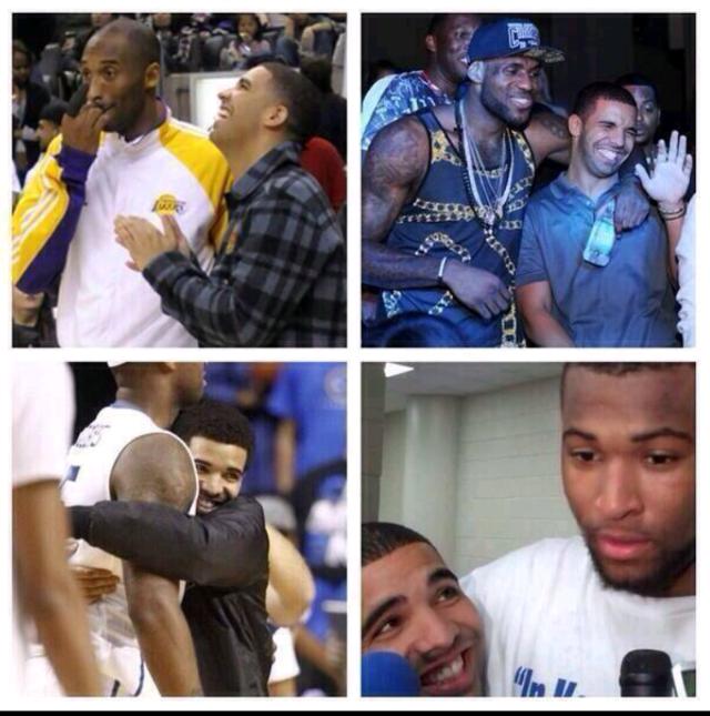 Drake nerd