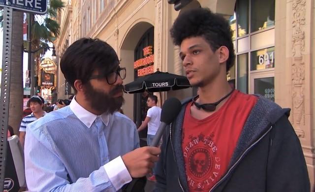 Drake on Kimmel