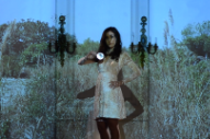 "Marissa Nadler – ""Drive"" Video"