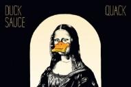 Stream Duck Sauce <em>Quack</em>
