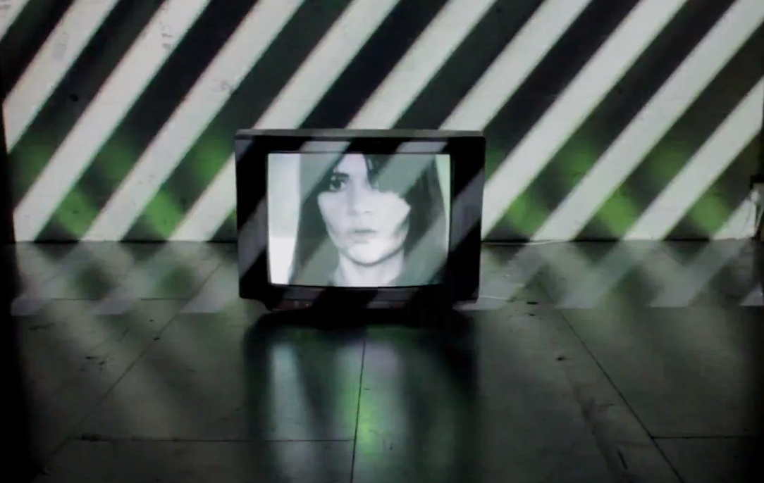 Factory Floor - How You Say