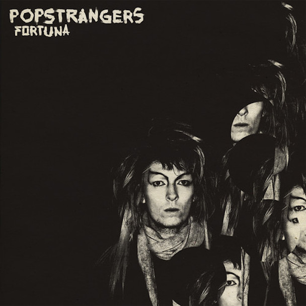 "Popstrangers – ""Don't Be Afraid"""