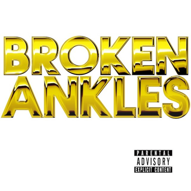 Freeway and Girl Talk - Broken Ankles