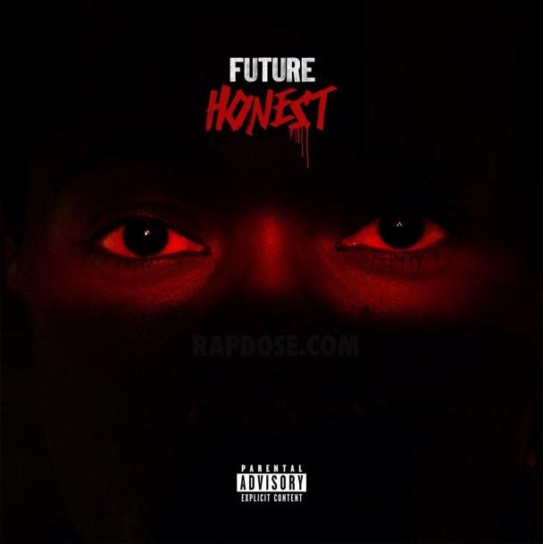 Future - Honest