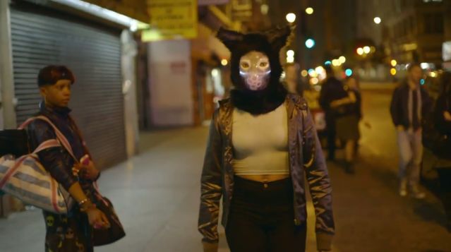 Galantis You video