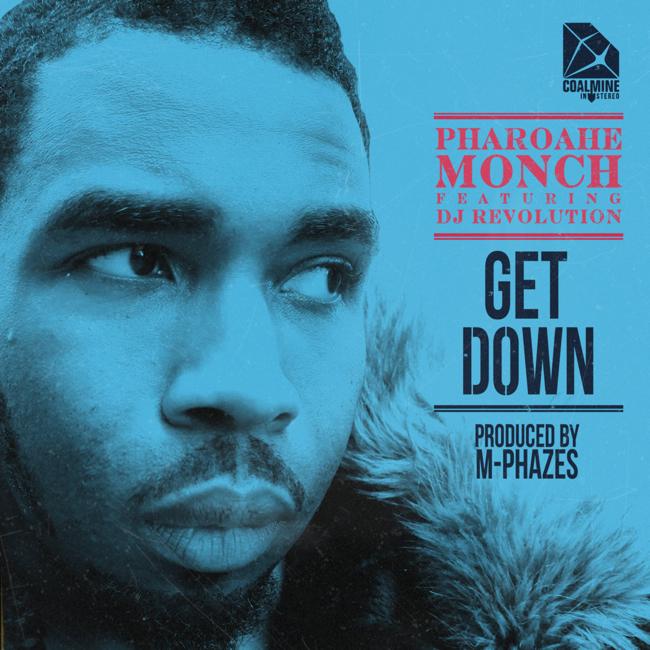 "Pharoahe Monch – ""Get Down"" (Feat. DJ Revolution) (Stereogum Premiere)"