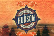 Kendrick Lamar, Modest Mouse, Flaming Lips Headline Inaugural Huson Project Festival