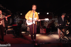 """Watch Islands Perform New Song """"Snowflake"""" On Exclaim! TV"""