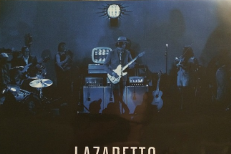 "Jack White - ""Lazaretto"" single"