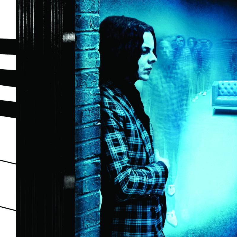 "Jack White – ""Lazaretto"" (Studio Version)"