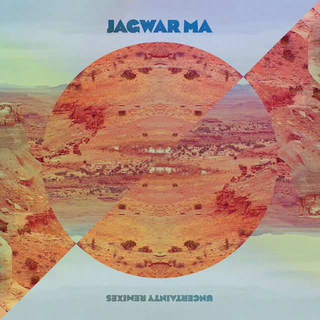Jagwar Ma - Uncertainty Remixes