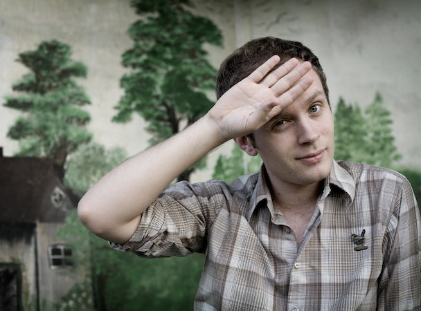 The 10 Best Jens Lekman Songs
