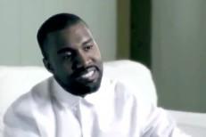 Kanye West 808 acceptance speech