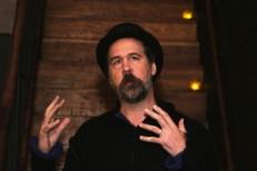 Krist Novoselic Blogs About Nirvana's Rock Hall Reunion, Gender Parity