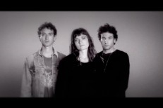 "Little Daylight – ""Overdose (Future Islands Remix)"" (Stereogum Premiere)"