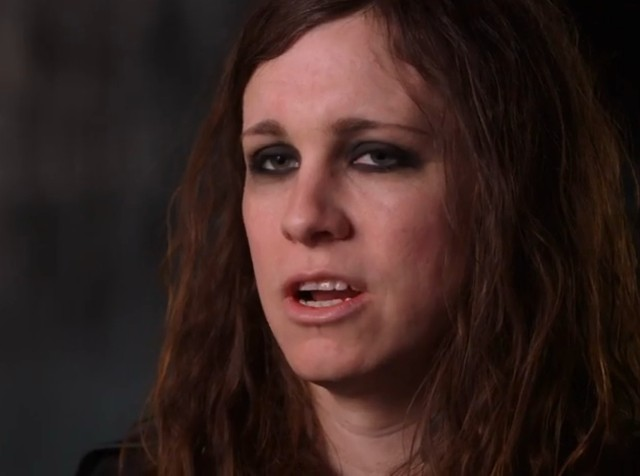 Laura Jane Grace in So Much More