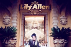 Stream Lily Allen <em>Sheezus</em>