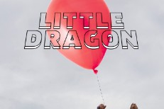 "Little Dragon - ""Let Go"""